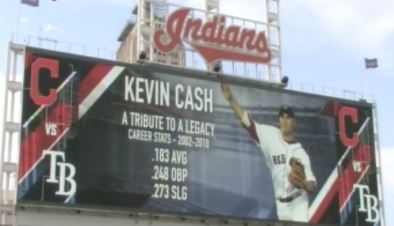 Kevin Cash Prank On Terry Francona